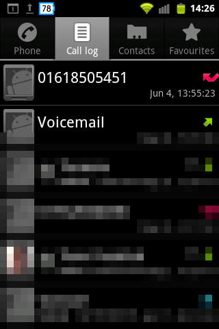 Missed PPI Cold Call
