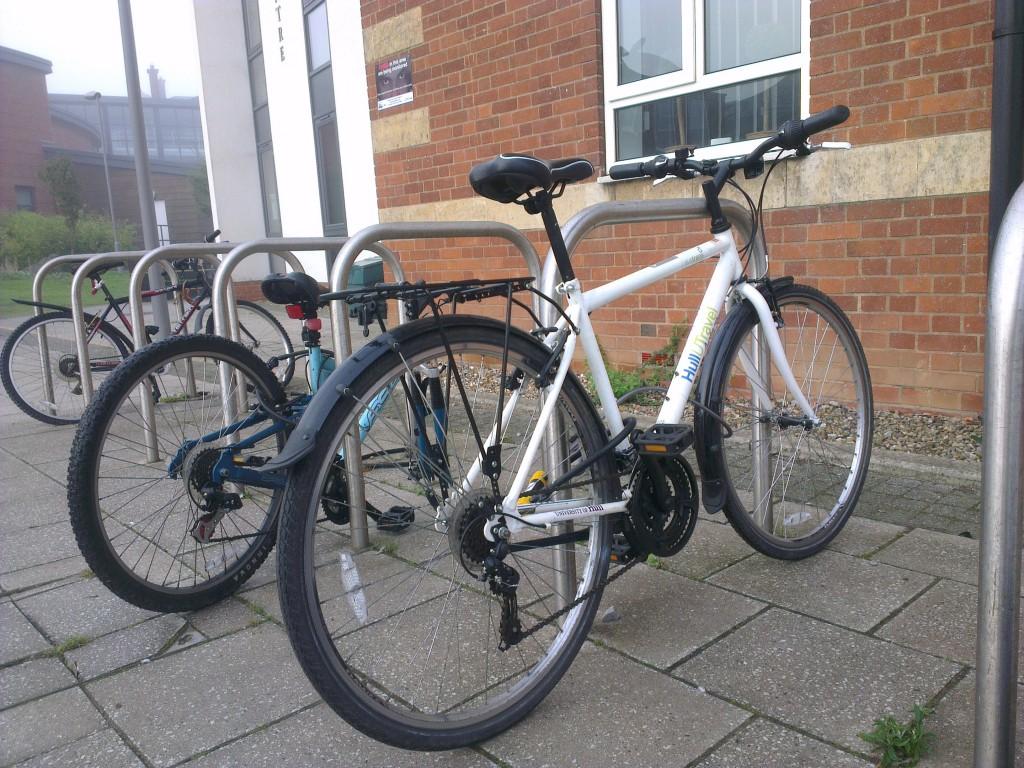 Bike Hub Bike