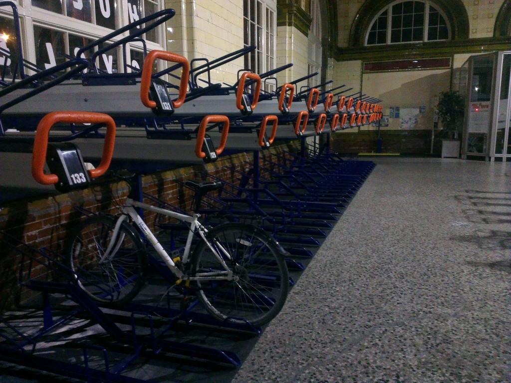Hull Cycle Hub