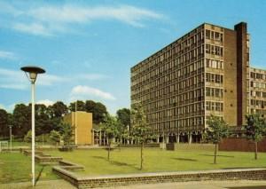 Ipswich Civic College [(c) EADT]
